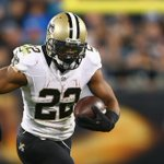 Who Dat?! Mark Ingram scores 2 TD, Jimmy Graham adds another, Saints beat Panthers, 28-10, and takes NFC South lead. http://t.co/AHQCj2Afna