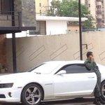 #FANBColumnaVitalDeLaPatria ? O el carro de este militar es la columna que lo sostiene? http://t.co/of7cxONkV3
