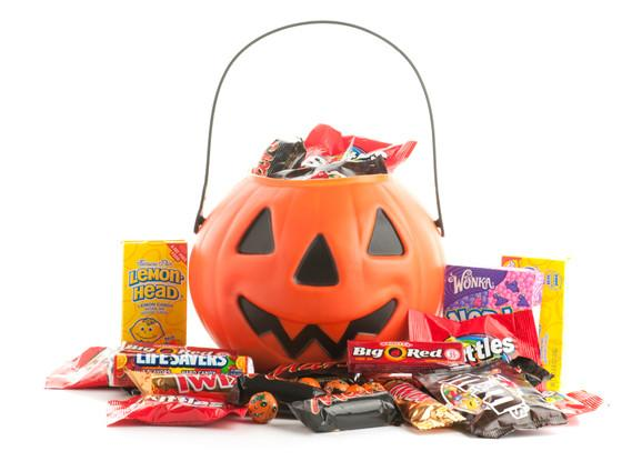 We are ranking the best (and worst) Halloween candy--Do you agree with our No. 1?!