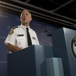Chief Bill Blair encourages sexual assault victims to come forward http://t.co/ITn1vs98LM #BeenRapedNeverReported http://t.co/n617z9J7PW