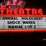 #NowPlaying #Atlanta #Movies @PlazaAtlanta #CannibalHolocaust #Horror #Halloween #ManiacCop2 #ShockWaves http://t.co/pbHezg2bCo