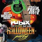 HAPPY HALLOWEEN...dont miss getting spooked tonite @RubixBar_Perth #perth #halloween @tweetperth @Perth_City http://t.co/cQtc2f9Zad