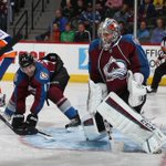 Varly just being Varly. Semyon Varlamov picks up his 1st shutout of the season & his 80th win with the #Avs. http://t.co/CsAwExcKA7