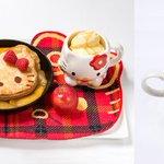 「ハローキティカフェ」がクリスマスに向け渋谷パルコに限定オープン http://t.co/NXug1KQUfe http://t.co/Ox42tkd3E9