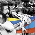 #Efeméride | el 31 de octubre de 1941 nace en #Venezuela el cantor del pueblo Alí Primera #AliEnElAlmaDelPueblo http://t.co/xz4QZccdOa