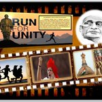 RUN FOR INDIA, RUN FOR UNITY..#SardarPatel gave us a united #India, lets unite to safeguard its security & integrity http://t.co/8pbyVSN0Rq