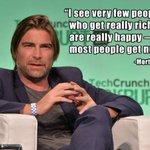 The best quotes of TechCrunch Disrupt EU: London 2014 http://t.co/pAzGEGb1gv
