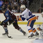 MacKinnon scores twice; Varlamov gets shutout as #Avs beat Islanders http://t.co/ExqNTbbfNS by @mikechambers http://t.co/3P5OziUouu