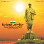 Remembering Sardar Vallabhbhai Patel, Iron Man of #India & one of the founding fathers of our nation! #India http://t.co/k8G9JGb0PV