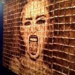 Miley Cyrus in toast, people! @DBDEast #gala @atticahome @AtlanticaHfx http://t.co/zXBprt2Vdd