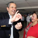 """@DIARIOLAPAGINA: Zamora apoya concejos plurales http://t.co/TMHHiz2sOX http://t.co/eDh1sxrIrJ"" Pero su partido ARENA esta en contra!"