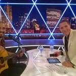 """@SonyMusicArg: Ahora @AbelPintos y @fantinofantino http://t.co/J5gR5W8RC0"""