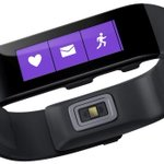 """Bless your heart, Microsoft. """"@CBCNews: Microsoft Band wearable fitness tracker unveiled http://t.co/w1ApRyf4q0 http://t.co/PrDJt193X0"""""""