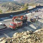 15 işçi can verdi, 30 işçi ise yaralandı. | 31 ekim 2014 ıspartada işçi servisi kazası: https://t.co/lbHOrZvlul http://t.co/m0wDsN5UWf