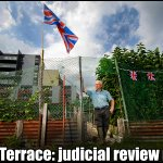 We will announce the Farm Terrace judicial review verdict here from 10am: http://t.co/UUuURrOTtZ @SaveFarmTerrace http://t.co/Bv132ZTlI8