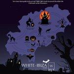 Tu ruta del terror para Halloween en Ibiza Your map to the islands annual fright night road trip... if you dare! http://t.co/FK7xi7kwaD