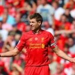 ICYMI - Steven Gerrard admits he could leave Liverpool next summer http://t.co/aICrQGFD05 http://t.co/vXl8xrvHdL