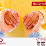 Kızılay Haftası bir başkasının hayatına anlam katmaktır! #kızılayhaftası http://t.co/G4APfEyN21