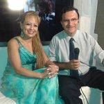 #Corrientes Fiesta del Chamame. Entrevista de Raúl Baez http://t.co/VU3pM4lhbZ