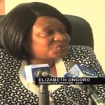 VIDEO: Margaret Wanjiru criticised for ditching ODM http://t.co/Zb4IqA2oKr #ODM http://t.co/20PhKjyNfK