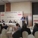"""""""La austeridad per sé es nociva para el crec. económico. En Andalucía creemos posible otra política ec. y financiera"""" http://t.co/jSQZA2RKRG"""