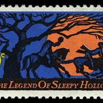 Did you know that the Legend of Sleepy Hollow is a Dutch-American tale? Celebrate #Halloween! http://t.co/HYwC8IE0Rz http://t.co/1oyMtsQchF