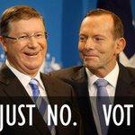 Thanks to Abbott, Victorian Labor already have their election advertising made! #auspol #springst http://t.co/DBwdeg4DL9