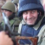 Актер Михаил Пореченков привез на Донбас гуманитарную помощь и пошмалял в укропов из пулемета. Наш человек, красава! http://t.co/0yiMCgcQ43