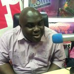 A lot of Ghanaians have shown support for the National Sanitation Day - Julius Debrah #CitiCBS http://t.co/sbecFbtft7