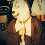 タナカ・スカイウォーカー(「゚Д゚)「ガウガウ #赤坂ハロウィン http://t.co/LpjeVE6HWY