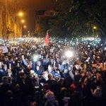 Премьер-министр Венгрии отозвал законопроект о налоге на интернет. http://t.co/YQKLgqO1WF http://t.co/RT90cPbEsm