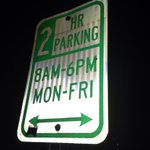 A hearing in St. Pete parking problems is later today. Break down for you on Central Ave coming up at 530a on #wtsp http://t.co/3EH5qx9ndM