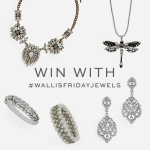 Its #competition time! Simply RT and follow for your chance to win this gorgeous set of #WallisFridayJewels... http://t.co/5GfgQhkYN6