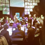 Lovely setting at the @Condamine_nrm awards 2014 @abcsouthqld #toowoomba http://t.co/BX22ABsExm
