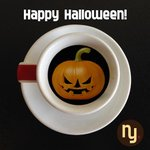 Happy #Halloween! Have a spooktacular day... #brighton #eastgrinstead #uk #coffee http://t.co/aLMUhWbhnL