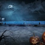 This is terriflying! ;-) #halloween #byebyemd11 http://t.co/FNNnS48asd