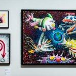 【明日から】六本木で開催される「ティム・バートンの世界」展、内部の様子を先行公開! http://t.co/7Ksq8PaiQm http://t.co/WnvDf2e06Y