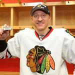 1,000 points is one heck of an accomplishment. Congratulations Marian Hossa. http://t.co/Xq985alQlE