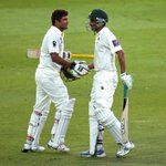Centuries from Younis Khan and Azhar Ali led #Pakistan to 304 for 2 on the first day of the second Test #PakvAus http://t.co/5mwkqwtb3i