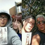 Roommate cast share quality bonding time in BTS photos http://t.co/zNcSQilRpH http://t.co/AFqywo11zD