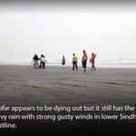 Cyclone Nilofar weakening | http://t.co/oVenppcPYU http://t.co/8R31N1zAR2