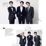 Lotte Catalog Update with EXO http://t.co/NSHzqLBwlW