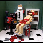 These creepy Lego creations are definitely not for kids http://t.co/6U9Fie74Lk http://t.co/f9MpeGfnNC