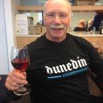 Al Moore toasting for #gigatowndun !! http://t.co/zOxomaCNaH