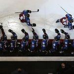 How do you all feel about a Mile-High Five? Looks pretty good from here. Read: http://t.co/HZ25OgKtto #GoAvsGo http://t.co/OxTWfnYs8V