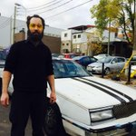 RT @megtleslie: Art/Car is happening @MadwithRapture @eimajeyn @NightShiftWR @DTKitchener Saturday night!! http://t.co/X2jl8hDqeO Sweet!