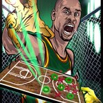 Love seeing Ballmers Clippers #BeatOKC! The #SonicsCurse is alive! ITS ALIIIIVVE!! Bring Back Our Supes #Sonicsgate http://t.co/5u4iyKjl6p