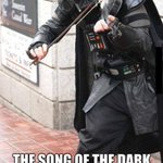 I feel like #darthviolin made the @theCHIVE yesterday. Awesome. #yyj http://t.co/lNgRKv5atX