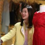 "[INFO] Sulli #fx will attend ""Fashion King"" movie greeting event at CGV on Nov 8th #WelcomeBackSulli http://t.co/4ye4YOdGYe"