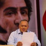 Presidente del Parlamento denuncia campaña internacional en contra de la FANB (+Video) http://t.co/t5ghtnQtYV http://t.co/YBfvBos56q